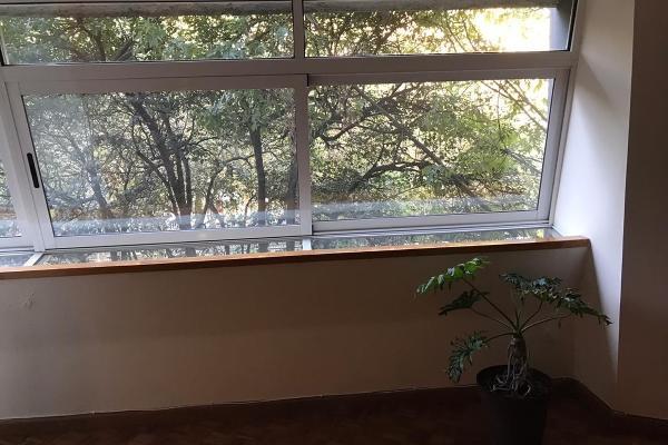 Foto de departamento en venta en avenida parque españa , condesa, cuauhtémoc, df / cdmx, 12267378 No. 01