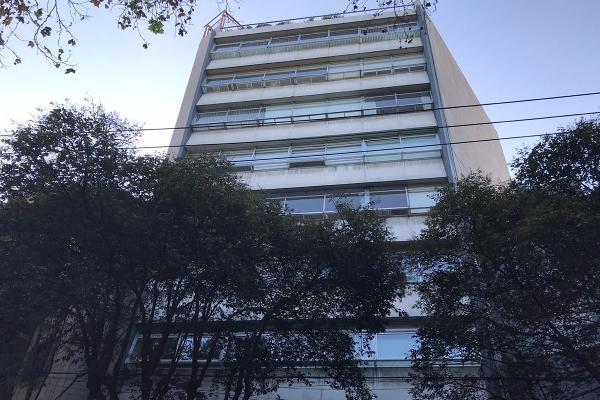 Foto de departamento en venta en avenida parque españa , condesa, cuauhtémoc, df / cdmx, 12267378 No. 09