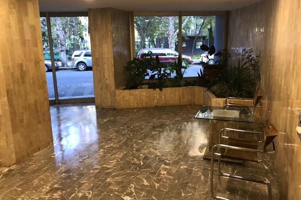 Foto de departamento en venta en avenida parque españa , condesa, cuauhtémoc, df / cdmx, 12267378 No. 10