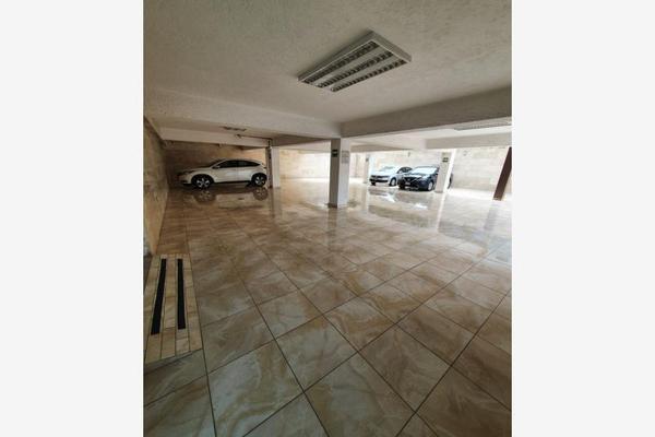 Foto de oficina en venta en avenida paseo constituyentes 1009, del valle, querétaro, querétaro, 14972887 No. 01