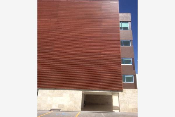 Foto de oficina en venta en avenida paseo constituyentes 1009, del valle, querétaro, querétaro, 14972887 No. 02