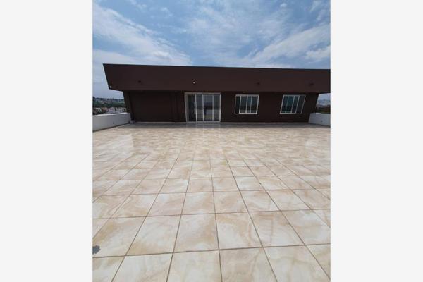 Foto de oficina en venta en avenida paseo constituyentes 1009, del valle, querétaro, querétaro, 14972887 No. 03