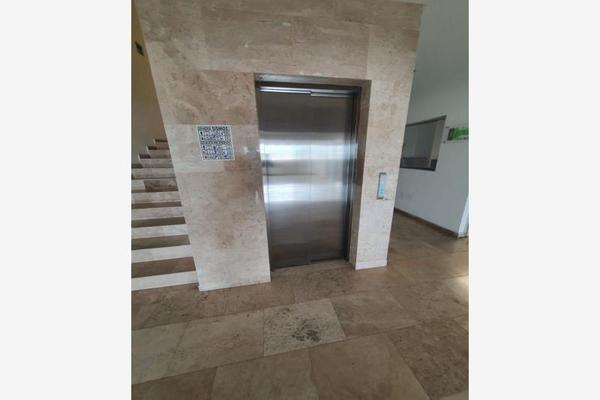 Foto de oficina en venta en avenida paseo constituyentes 1009, del valle, querétaro, querétaro, 14972887 No. 04