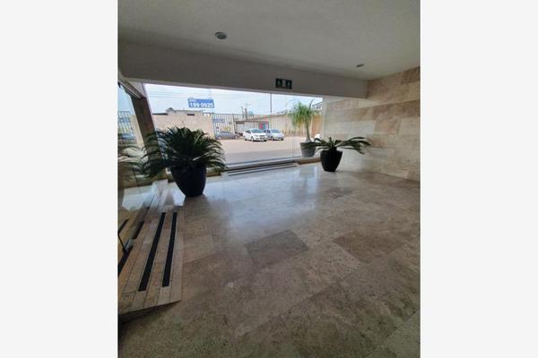 Foto de oficina en venta en avenida paseo constituyentes 1009, del valle, querétaro, querétaro, 14972887 No. 05