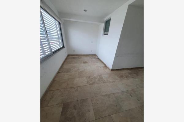 Foto de oficina en venta en avenida paseo constituyentes 1009, del valle, querétaro, querétaro, 14972887 No. 08