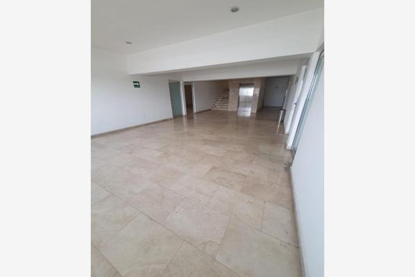 Foto de oficina en venta en avenida paseo constituyentes 1009, del valle, querétaro, querétaro, 14972887 No. 14