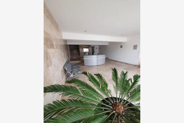 Foto de oficina en venta en avenida paseo constituyentes 1009, del valle, querétaro, querétaro, 14972887 No. 17