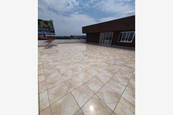 Foto de oficina en venta en avenida paseo constituyentes 1009, del valle, querétaro, querétaro, 14972887 No. 20