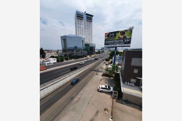Foto de oficina en venta en avenida paseo constituyentes 1009, del valle, querétaro, querétaro, 14972887 No. 21