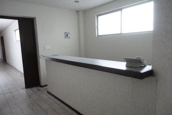 Foto de oficina en venta en avenida paseo constituyentes 180, el jacal, querétaro, querétaro, 15190044 No. 03