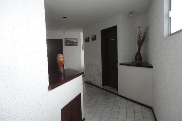 Foto de oficina en venta en avenida paseo constituyentes 180, el jacal, querétaro, querétaro, 15190044 No. 04