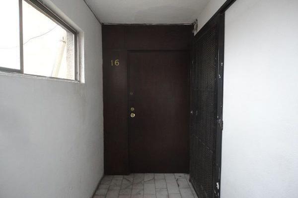 Foto de oficina en venta en avenida paseo constituyentes 180, el jacal, querétaro, querétaro, 15190044 No. 15