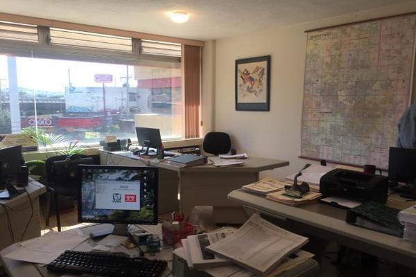 Foto de oficina en venta en avenida paseo constituyentes 180, el jacal, querétaro, querétaro, 6143169 No. 04