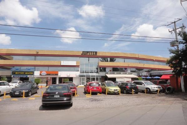 Foto de oficina en venta en avenida paseo constituyentes 180, el jacal, querétaro, querétaro, 6143169 No. 07