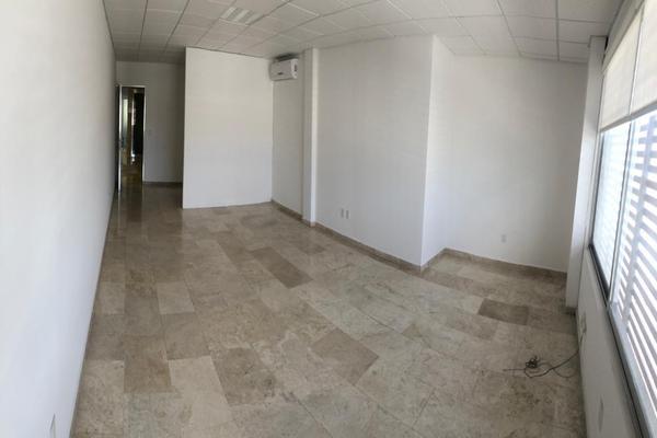 Foto de oficina en renta en avenida paseo constituyentes na , el jacal, querétaro, querétaro, 19345793 No. 02