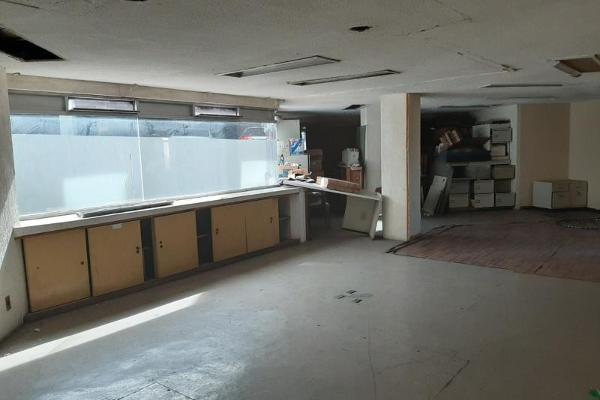 Foto de oficina en renta en avenida paseo de constituyentes 0, jardines de la hacienda, querétaro, querétaro, 12796410 No. 03
