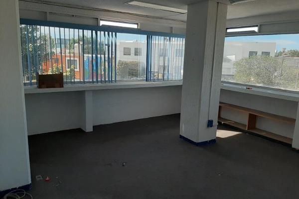 Foto de oficina en renta en avenida paseo de constituyentes 0, jardines de la hacienda, querétaro, querétaro, 12796410 No. 06