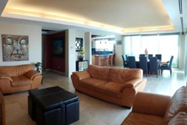 Foto de casa en condominio en venta en avenida paseo de la marina sur 385, marina vallarta, puerto vallarta, jalisco, 4644170 No. 02