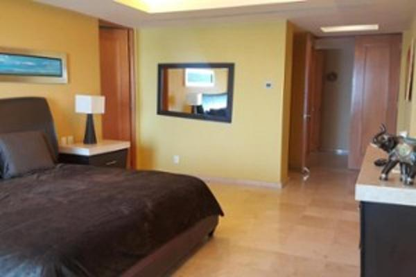 Foto de casa en condominio en venta en avenida paseo de la marina sur 385, marina vallarta, puerto vallarta, jalisco, 4644170 No. 03