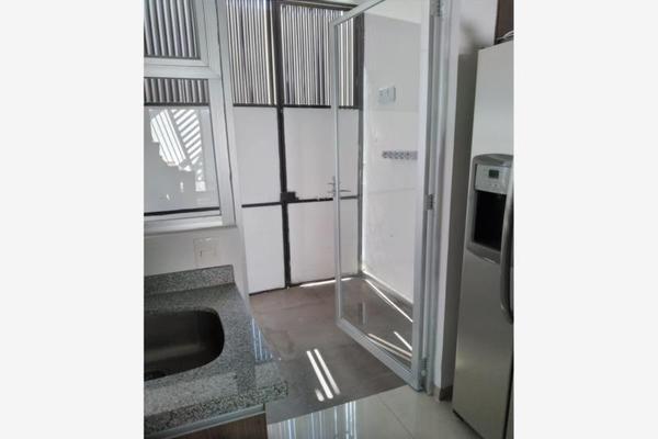 Foto de casa en venta en avenida paseo de la reforma 1054, altos del marqués 1 y 2 etapa, querétaro, querétaro, 0 No. 06