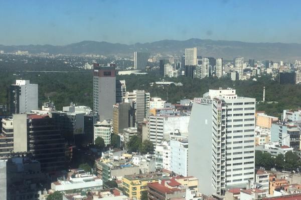 Foto de departamento en venta en avenida paseo de la reforma , cuauhtémoc, cuauhtémoc, distrito federal, 0 No. 01