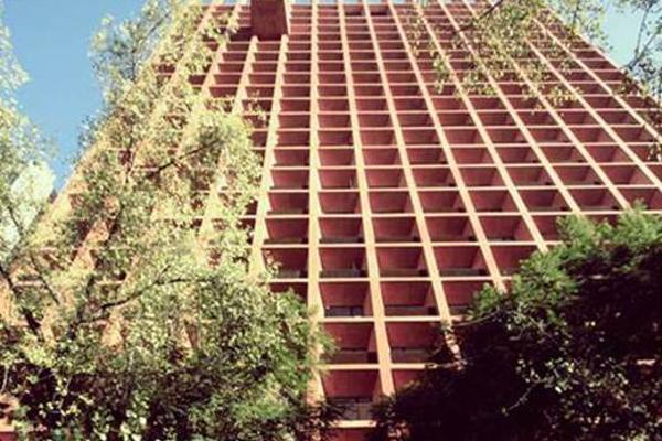 Foto de departamento en renta en avenida paseo de la reforma , cuauhtémoc, cuauhtémoc, distrito federal, 453927 No. 01