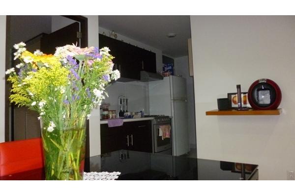 Foto de departamento en renta en avenida paseo de la reforma , cuauhtémoc, cuauhtémoc, distrito federal, 453927 No. 06