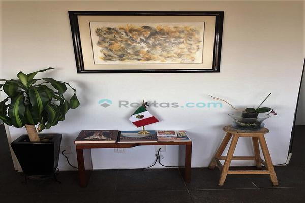 Foto de departamento en renta en avenida paseo de la reforma , guerrero, cuauhtémoc, df / cdmx, 16851492 No. 10