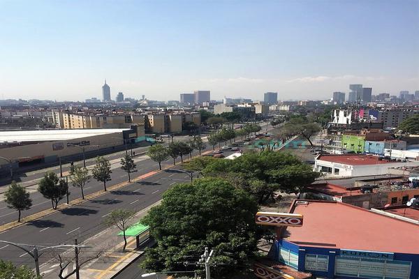 Foto de departamento en renta en avenida paseo de la reforma , guerrero, cuauhtémoc, df / cdmx, 16851492 No. 13