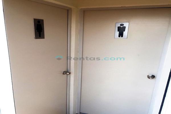 Foto de departamento en renta en avenida paseo de la reforma , guerrero, cuauhtémoc, df / cdmx, 16851492 No. 15