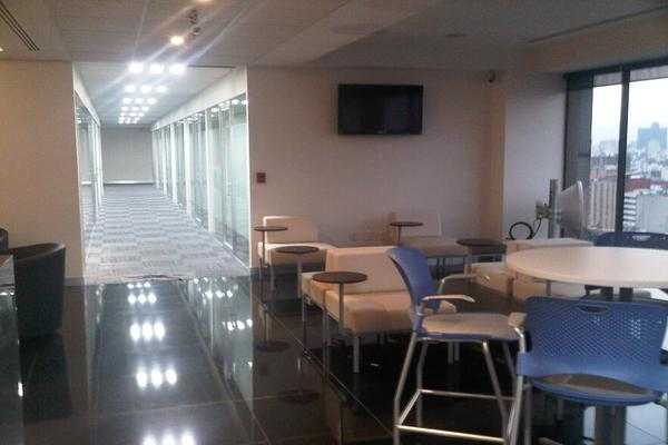 Foto de oficina en renta en avenida paseo de la reforma , juárez, cuauhtémoc, df / cdmx, 7127419 No. 12