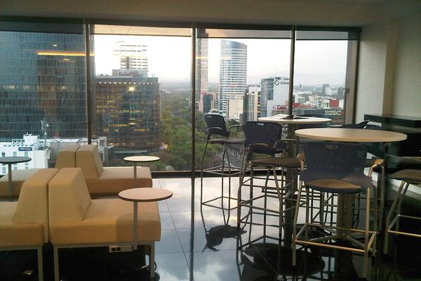 Foto de oficina en renta en avenida paseo de la reforma , juárez, cuauhtémoc, df / cdmx, 7127419 No. 17