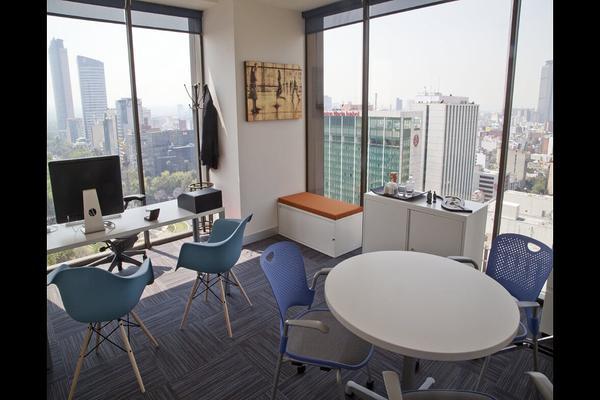 Foto de oficina en renta en avenida paseo de la reforma , juárez, cuauhtémoc, df / cdmx, 7127421 No. 08