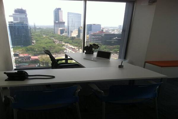 Foto de oficina en renta en avenida paseo de la reforma , juárez, cuauhtémoc, df / cdmx, 7127421 No. 09
