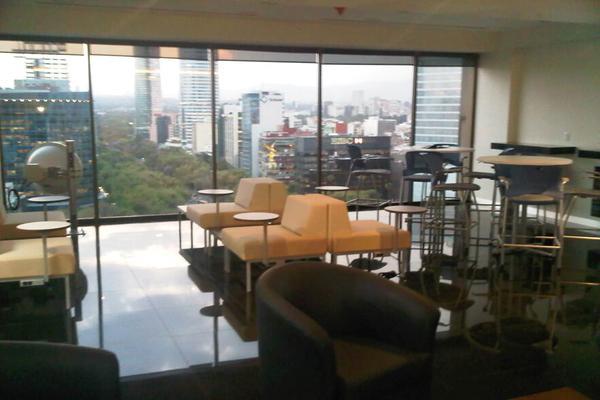 Foto de oficina en renta en avenida paseo de la reforma , juárez, cuauhtémoc, df / cdmx, 7127421 No. 14