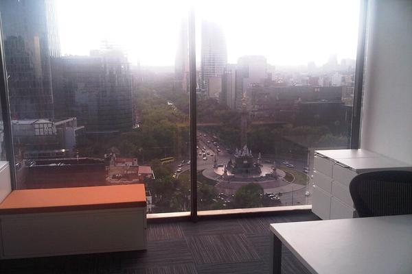 Foto de oficina en renta en avenida paseo de la reforma , juárez, cuauhtémoc, df / cdmx, 7127421 No. 21