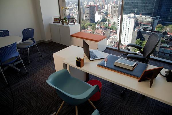 Foto de oficina en renta en avenida paseo de la reforma , juárez, cuauhtémoc, df / cdmx, 7137865 No. 06