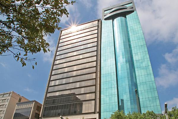Foto de oficina en renta en avenida paseo de la reforma , tabacalera, cuauhtémoc, distrito federal, 4673469 No. 01