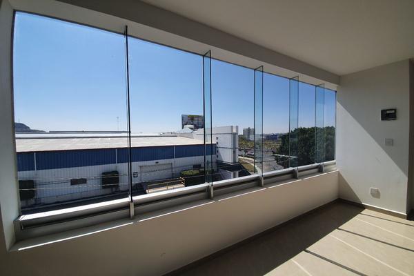Foto de oficina en renta en avenida paseo de la república , santiago, querétaro, querétaro, 15494307 No. 02