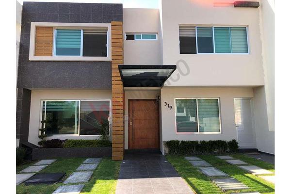 Foto de casa en venta en avenida paseo de las lomas 319, juriquilla, querétaro, querétaro, 0 No. 10