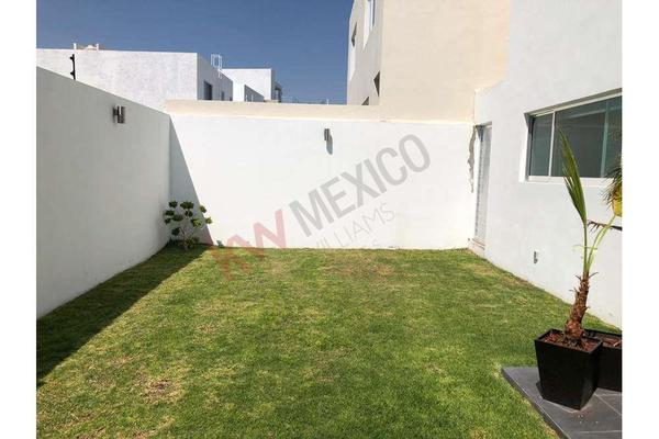 Foto de casa en venta en avenida paseo de las lomas 319, juriquilla, querétaro, querétaro, 0 No. 22