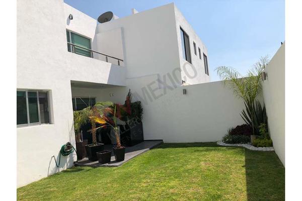 Foto de casa en venta en avenida paseo de las lomas 319, juriquilla, querétaro, querétaro, 0 No. 23