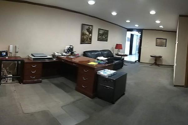 Foto de oficina en renta en avenida paseo de las palmas , lomas de chapultepec ii sección, miguel hidalgo, distrito federal, 5662733 No. 01