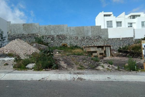 Foto de terreno habitacional en venta en avenida paseo de las pitahayas , desarrollo habitacional zibata, el marqués, querétaro, 14037151 No. 02