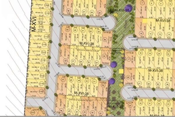 Foto de terreno habitacional en venta en avenida paseo de las pitahayas , desarrollo habitacional zibata, el marqués, querétaro, 14037151 No. 17