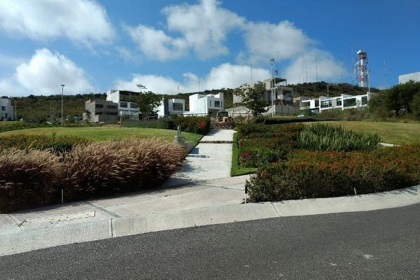 Foto de terreno habitacional en venta en avenida paseo de las pitahayas , desarrollo habitacional zibata, el marqués, querétaro, 14037151 No. 18