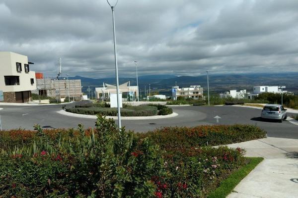 Foto de terreno habitacional en venta en avenida paseo de las pitahayas , desarrollo habitacional zibata, el marqués, querétaro, 14037151 No. 19