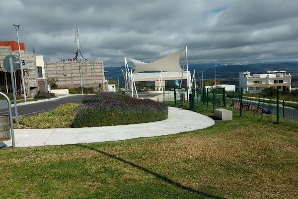 Foto de terreno habitacional en venta en avenida paseo de las pitahayas , desarrollo habitacional zibata, el marqués, querétaro, 14037151 No. 20