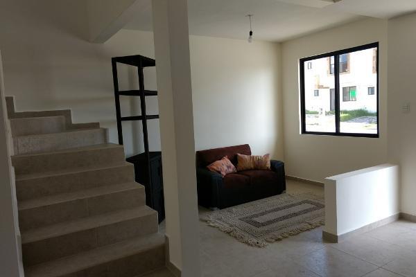 Foto de casa en renta en avenida paseo de las pitahayas , desarrollo habitacional zibata, el marqués, querétaro, 14037171 No. 02