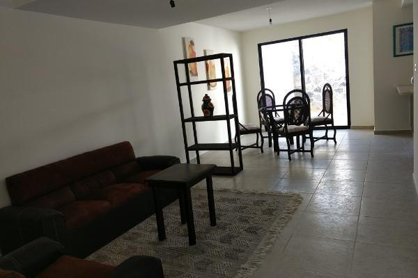 Foto de casa en renta en avenida paseo de las pitahayas , desarrollo habitacional zibata, el marqués, querétaro, 14037171 No. 03